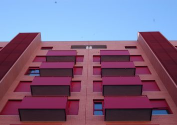Residencial Valdemoro - Proyectos Alucon96