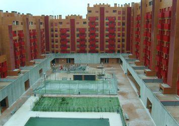 Proyectos Alucon96